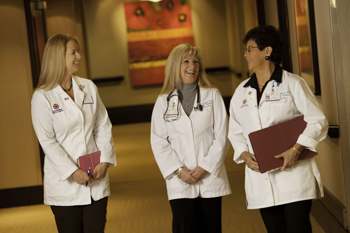 Eisenhower Medical Center Nurses