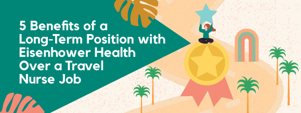 Infographic Thumbnail for Travel Nurse Benefits