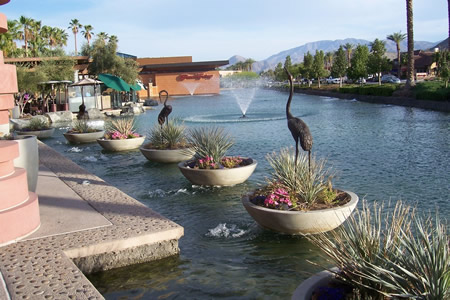 The River at Rancho Mirage